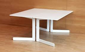 making your house becomes wonderful with folding tables new