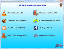 ������ ��������� ������� All multimedia In One �����  ����� ���������� ����� 526 ����