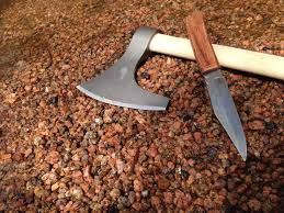 reader review cold steel viking hand axe the truth about knives
