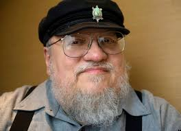 This week: George RR Martin shared 32 books he said inspired 'Game of Thrones' http://t.co/33R1g8LdyP - o-BOOKS-LIKE-GAME-OF-THRONES-facebook