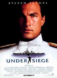 Under belägring (1992)