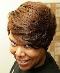 the 25 best short weave hairstyles ideas on pinterest black