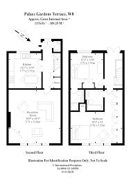 Palace Floor Plans by Airy And Elegant 2 Bedroom Flat Near Kensington Gardens A Place