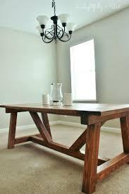 Farm Dining Room Table Farmhouse Dining Table With Bench Farm Style Dining Room Table