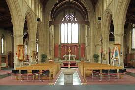 All Saints Church, Twickenham