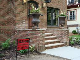 hardline concrete u0026 masonry sidewalks steps