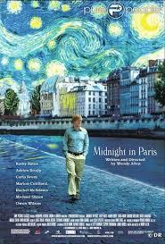 Minuit à Paris streaming vf