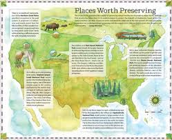 Canyonlands National Park Map Places Worth Preserving Sierra Club