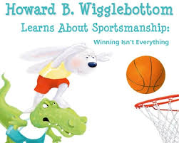 Image result for howard b wigglebottom learns about sportsmanship