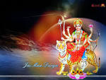 Wallpapers Backgrounds - Durga Wallpapers Maa Navratri Special Vaishno Devi