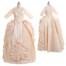 18th Century Halloween Costumes Popular 18th Century Wedding Gowns Buy Cheap 18th Century Wedding