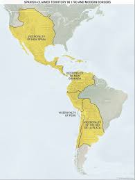 Latam Map Maps Explain South America Political Isolation Business Insider