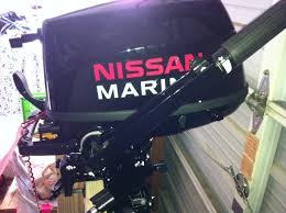 2011 nissan 5hp transporting motor by car page 1 iboats