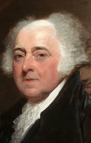 The Writings of John Adams  three volumes    Library of America Library of America
