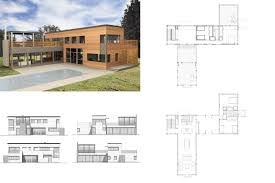 Dwell Home Plans by Res4 Resolution 4 Architecture Modern Modular