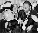 "1965) Lyndon B. Johnson, ""The Voting Rights Act"" 