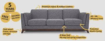Where To Buy Sofas In Bangalore Ediy In Furniture Online