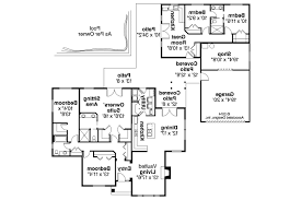 ranch house plans darrington 30 941 associated designs