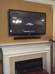charlotte home theater tv wall mounting charlotte nc over fireplace loversiq
