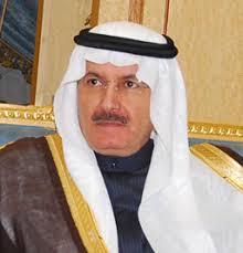 الامير عبدالله عبدالعزيز