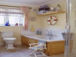 Beach Themed Bathrooms by Beach Themed Bathroom Paint Colors White Oval Fibreglass Free
