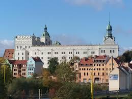 Ducal Castle, Szczecin