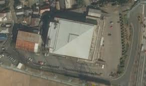 Iizuka Daiichi Gymnasium