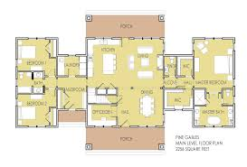 one level house plans inspiring office collection a one level