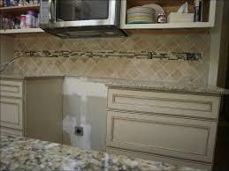 kitchen grey travertine backsplash tile backsplash tiles for