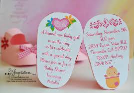 Invite Cards Unique Baby Shower Invitation Cards Theruntime Com