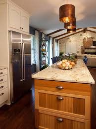 House Designs Kitchen by Custom Kitchen Islands Pictures Ideas U0026 Tips From Hgtv Hgtv