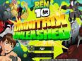 รีวิวเกมส์ Ben 10 Omnitrix Unleashed เล่นง่ายๆ : เกมส์ PC