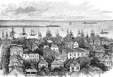 Image result for date south carolina became a colony