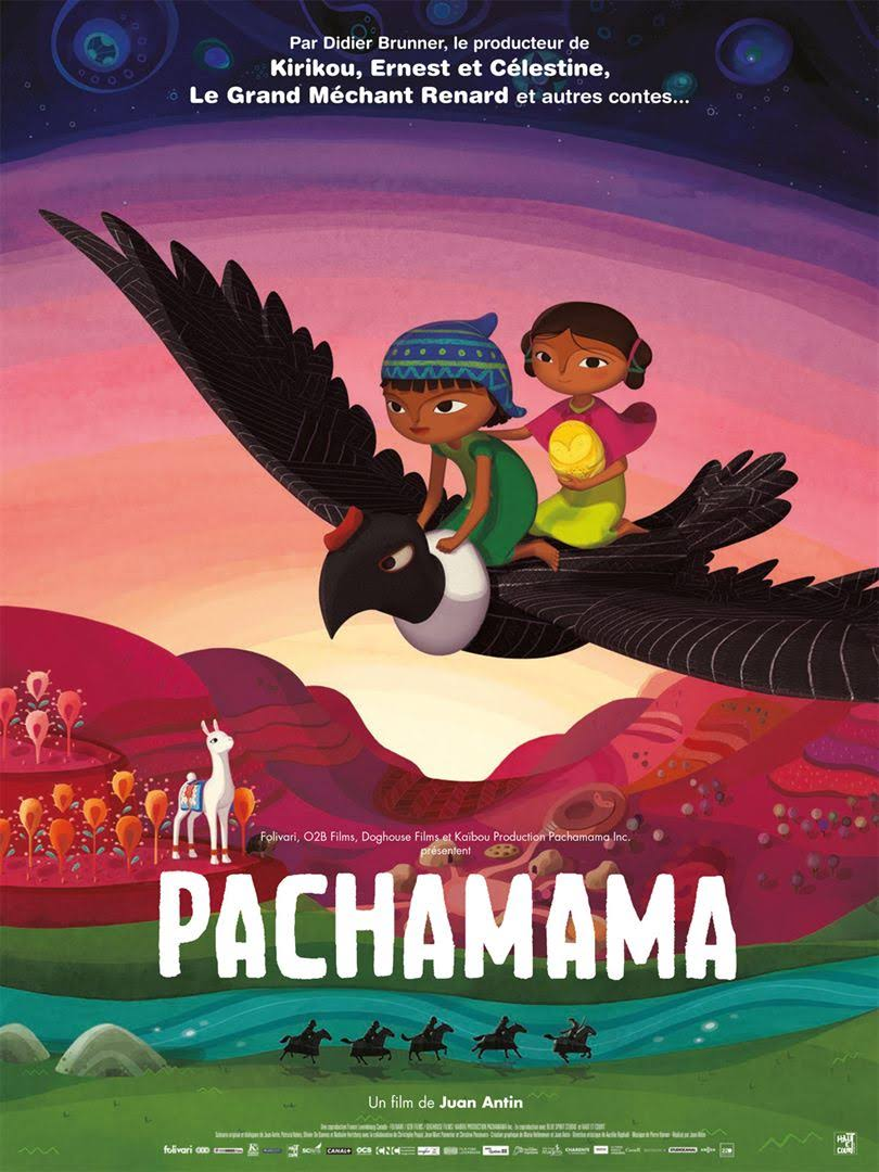 """Résultat de recherche d'images pour """"film pachamama"""""""""""