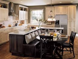 center island designs for kitchens cook island designs with
