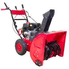 home depot mower black friday powersmart 24 in 212cc 2 stage gas snow blower db765124 the