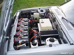 nissan leaf new zealand the original kiwi ev electric car conversion