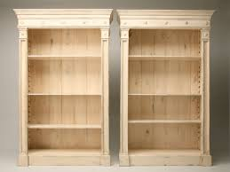 french country style bookcases yes please a home shabby