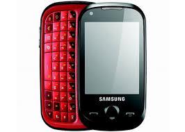 Algunos Codigos Para Celular Samsung B3410