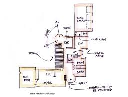 Interior Design Symbols For Floor Plans by 25 More 3 Bedroom 3d Floor Plans 5 Loversiq