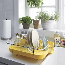 Plastic Dish Drying Rack Clever Designs That Reinvent The Humble Dish Drying Rack