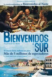 Bienvenidos al sur (2010)