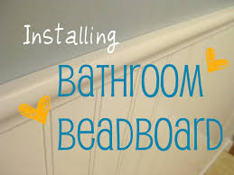 hems and haws bathroom beadboard