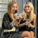Image Ashley Olsen, Mary Kate Picture