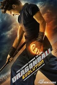ver dragonball evolution