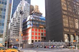 Park Avenue Apartment 432 Park Avenue Apartment Sells For 95 Million Manhattan News