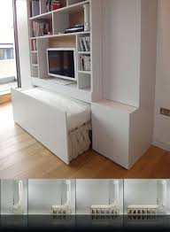 Ikea Apartment Floor Plan Transforming Furniture Saver Bedroom Saving Beds Ikea For Small