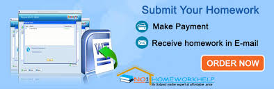 So if you want to get the most out of our services regarding the online homeworks and make your life easier  get online homework answers help from No