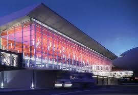 Se inauguró la nueva Terminal C del Aeropuerto de Ezeiza