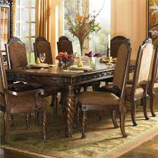 Ashley Furniture Dining Room Chairs North Shore Round Dining Room Set Seoegy Com